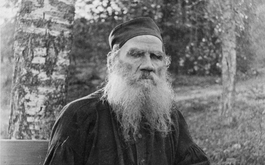 Leo Tolstoy sitater