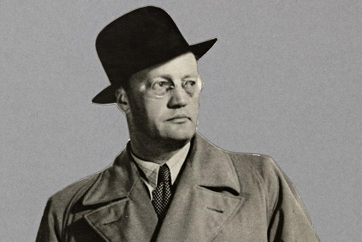 Sigurd Hoel Sitater